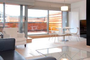 Appartements avec balcon