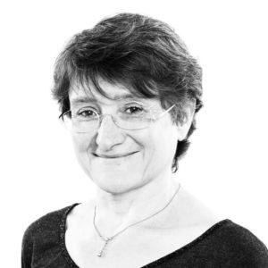 Agnes Tondreau