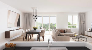 appartement passif basse énergie