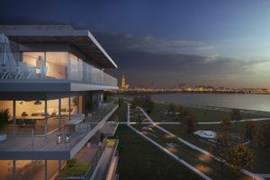 projet-immobilier-regatta-vue-du-lac-nuit