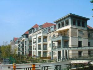 26 maisons unifamiliales