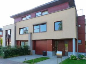 200 appartements à Woluwe-St-Pierre