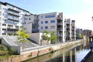 Projet résidentiel Kouterhof : 55 appartements