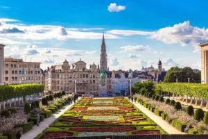 Comment la démographie influence l'immobilier bruxellois