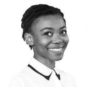 Gisèle Nsengiyumva